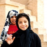 Wie Touristen den Iran erleben