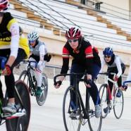 Frauen und Fahrrad fahren im Iran