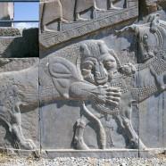 Interessante Filmberichte über Persiens Geschichte
