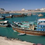 Iran – Urlaubsparadies in der Straße von Hormus