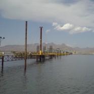 Rettung des Urmia-Sees