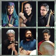 Konzertreise Dastan Ensemble