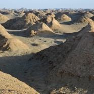 Wüsten des Iran