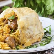 Lecker: die persische Küche