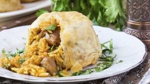 Persisches Gericht
