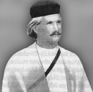 Wilhelm Wasmuss
