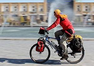 NEU_Iran - Esfahan - Heike Pirngruber - pushbikegirl