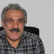 Porträt: Dr. phil. Keyghobad Yazdani