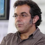 Autorentage mit Navid Kermani