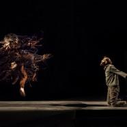 Iranische Theatergruppe führt deutsches Stück auf