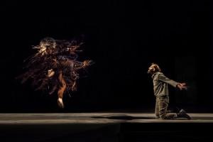 Copyright: Hossein Esmaeili  Badisches Staatstheater Karlsruhe