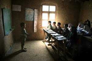 © UNICEF/ Golchin