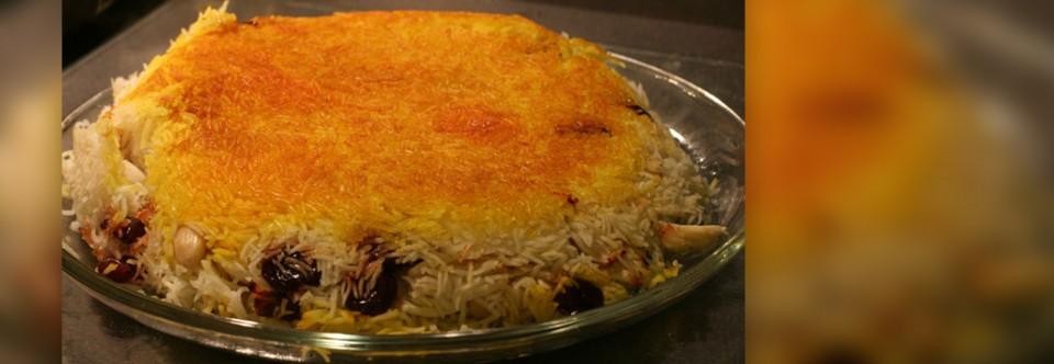 Zehn leckere iranische Gerichte