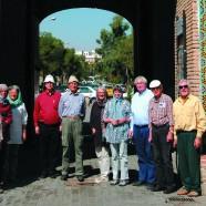 IRAN-Reise vom 06.-16.Oktober 2016