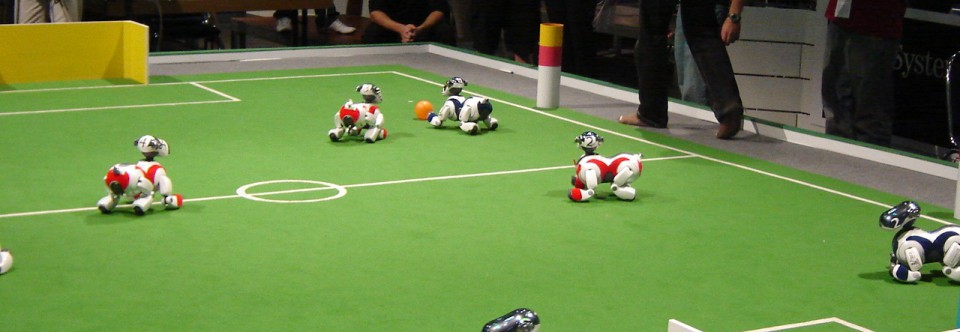 RoboCup in Iran