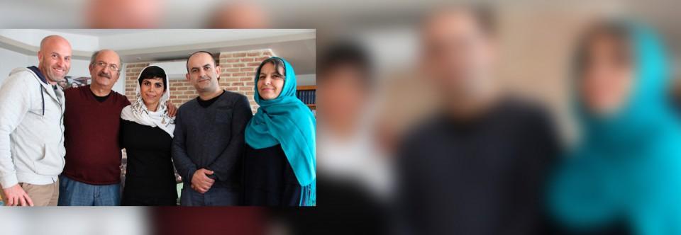 Jens Eberl entdeckt den Iran