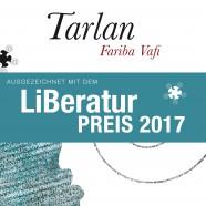 Buchlesung mit Fariba Vafi am 17.09.2018 in Oldenburg