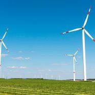 Projekt: Grünes Energiezentrum für den Iran