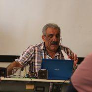 Seminar von Dr. Keyghobad Yazdani