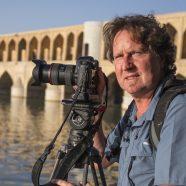 Reiner Harscher – Unterwegs in Persien