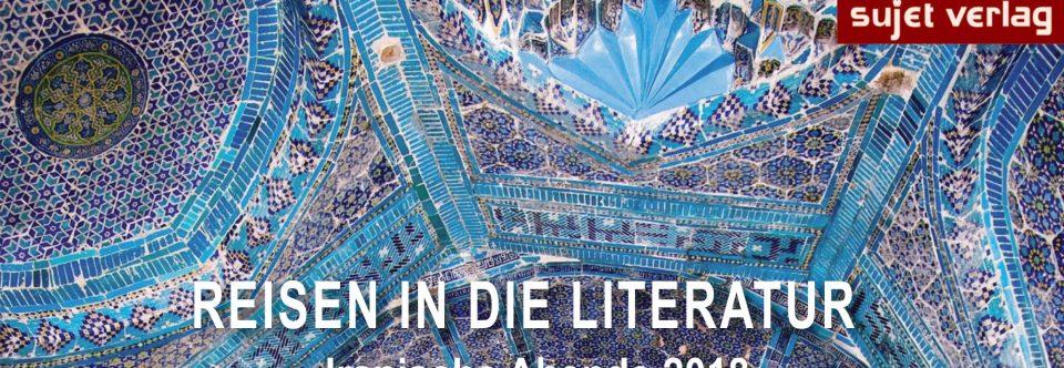 Reisen in die Literatur – Iranische Abende