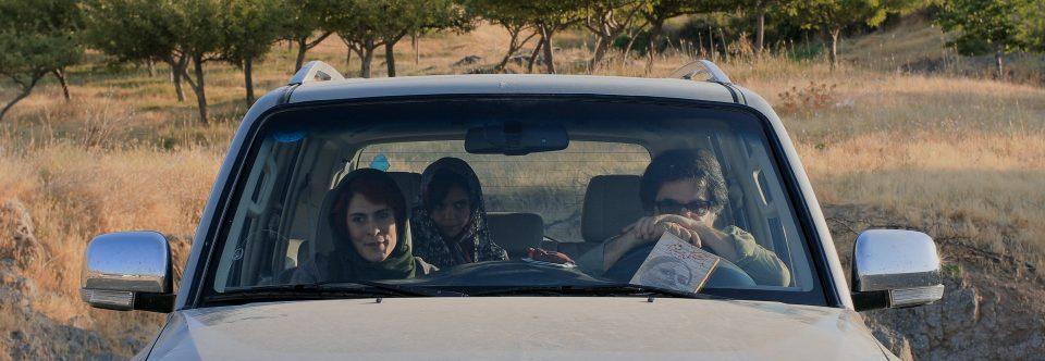 Film: Drei Gesichter