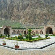 IRAN-Reise