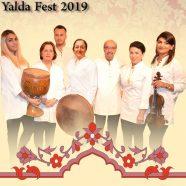 29. Yalda Fest des Kulturvereins Barbat am 21.12.2019
