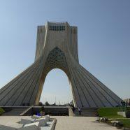 Aktuelle Reiseinformationen Iran, Stand: Juli