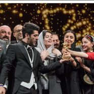 Iranische Filmemacher bei den Internationalen Filmfestspielen in Berlin