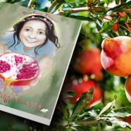 Buchvorstellung: Granatapfelkerne