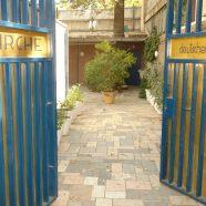 Evangelische Gemeinde Deutscher Sprache in Iran