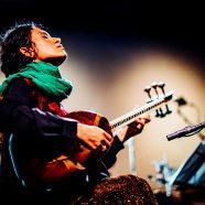 Elshan Ghasimi – eine iranische Musikerin in Deutschland