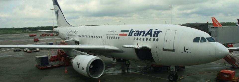 IRAN AIR fliegt wieder nach Teheran