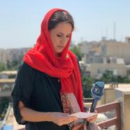 Zwischen den Welten: Von Macht und Ohnmacht im Iran – Nathalie Amiri