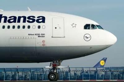 Lufthansa fliegt wieder nach Teheran