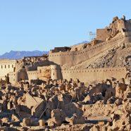 Deutsch-Iranische Kooperation im Bereich Archäologie und Kulturerhalt