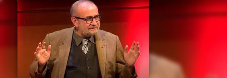 Persönlicher Nachruf zum Tod des deutsch-iranischen Dichters SAID