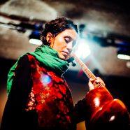 urban – Tafelmusik mit Elshan Ghasimi